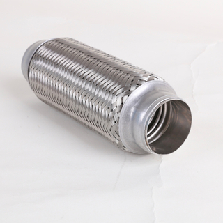 Stainless steel automotive 1.5 inch exhaust flexible tube