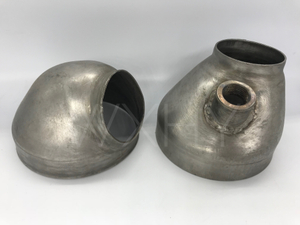 Stainless steel Exhaust Elbows